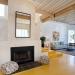 6-141Beaver Fireplace