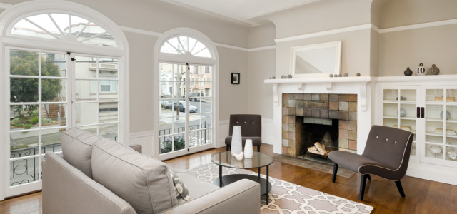 Grand Richmond Flats – An Opportunity to Stretch Out