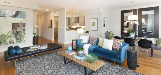 Stunning Flat in Epicenter of SF Lifestyle