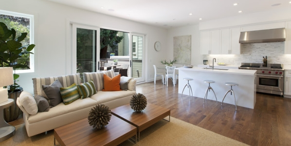 City Living without Compromise
