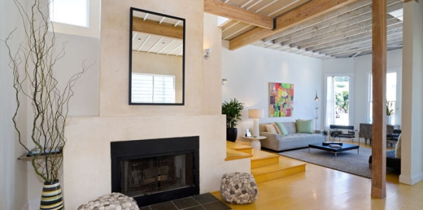 Peaceful, Walkable & Magical Corona Heights Home